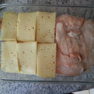Salmon al cantato :P